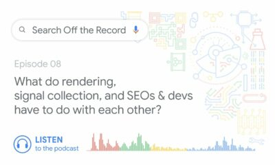 What do rendering, signal collection, and SEOs & devs have to do with each other?