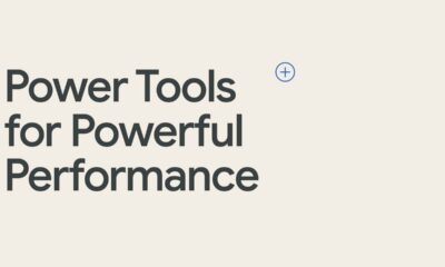 Power Tools for Powerful Performance