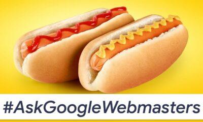 Is a Hotdog a Sandwich? #AskGoogleWebmasters