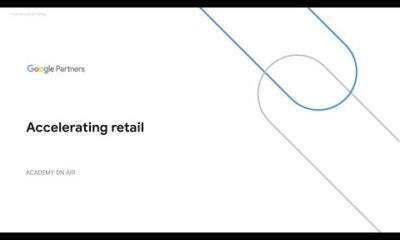 Google Partners Academy on Air: Driving sales with Smart Shopping campaigns