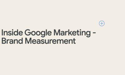Inside Google Marketing - Brand Measurement