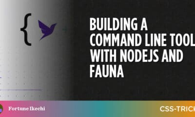 Building a Command Line Tool with Nodejs and Fauna