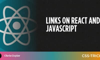 Links on React and JavaScript