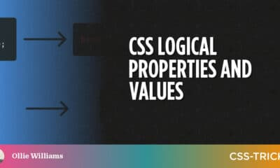 CSS Logical Properties and Values