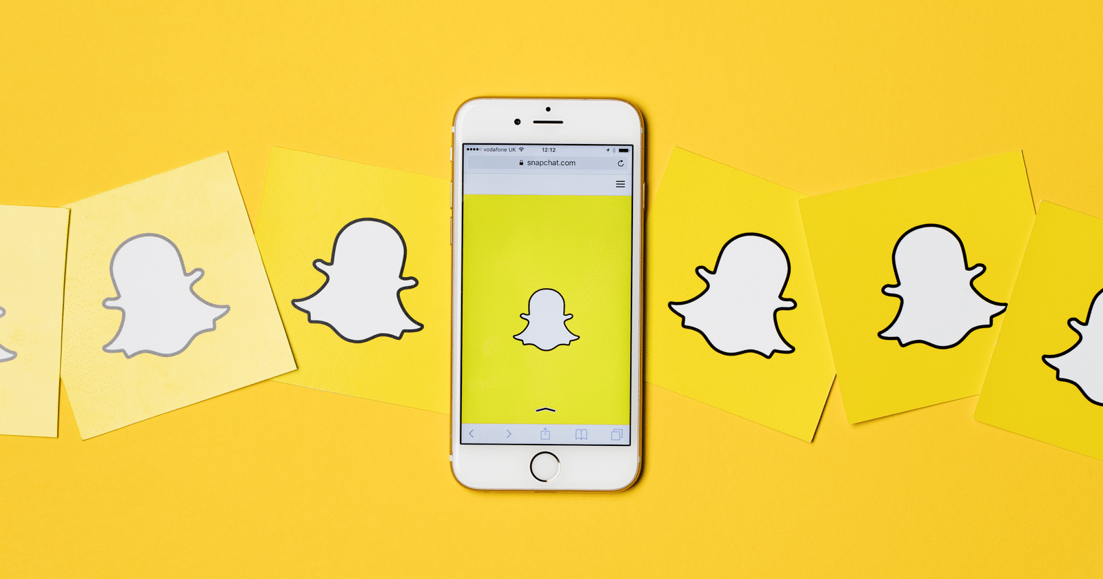 How to Find People to Follow on Snapchat via @sejournal, @JuliaEMcCoy