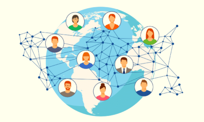 5 Ways to Find New Customers & Grow Your Global Business via @sejournal, @motokohunt