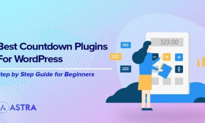 The 17 Best Countdown Plugins for WordPress (Easy to Use)