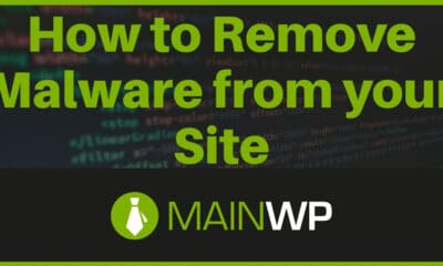 How to Remove Malware from your Site