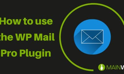 How to use the WP Mail Pro Plugin on your site