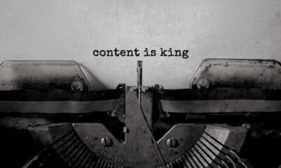 Is content really still king?  #YourWPGuy #WordPress...