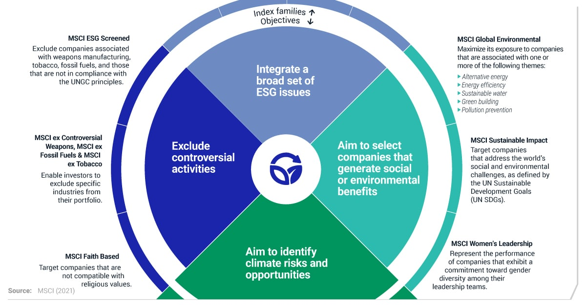 An Introduction to MSCI ESG Indexes