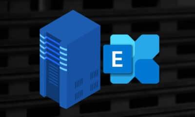MS Exchange Servers