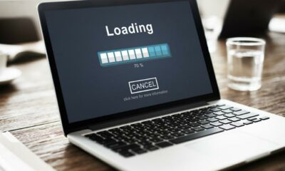 Page load times are important , so get rid of any non-essentials that bog down your website. These may including music players, large images, flash gr...