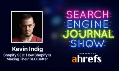 Shopify SEO – How Shopify Is Making Their SEO Better [Podcast] via @sejournal, @brentcsutoras