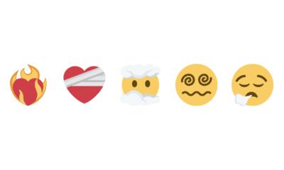 WordPress 5.8 Adds Support for New Emoji Introduced in Twemoji 13.1.0