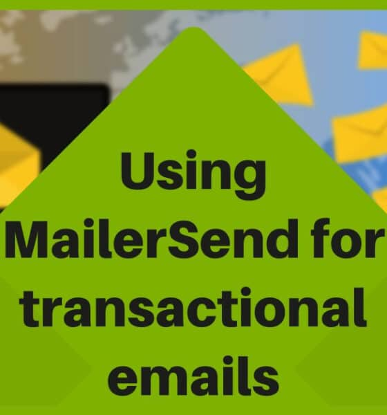 Using MailerSend for transactional emails on your WooCommerce Site