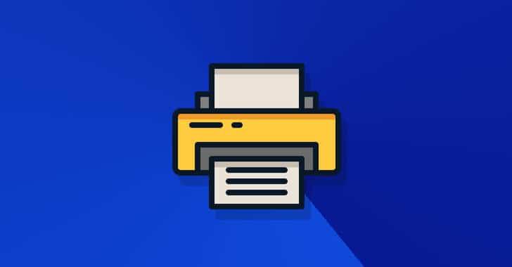 Microsoft Warns of New Unpatched Windows Print Spooler Vulnerability