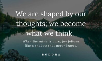 Your thoughts are directly connected with how happy you are in life! Make it a point to try to look at the positive side of situations this upcoming w...