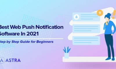 Boost Your Marketing With the 9 Best Web Push Notification Software in 2021