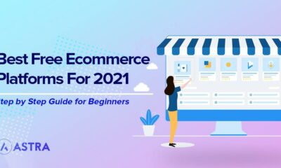 The 23 Best Free eCommerce Platforms for 2021 (Free and Paid)