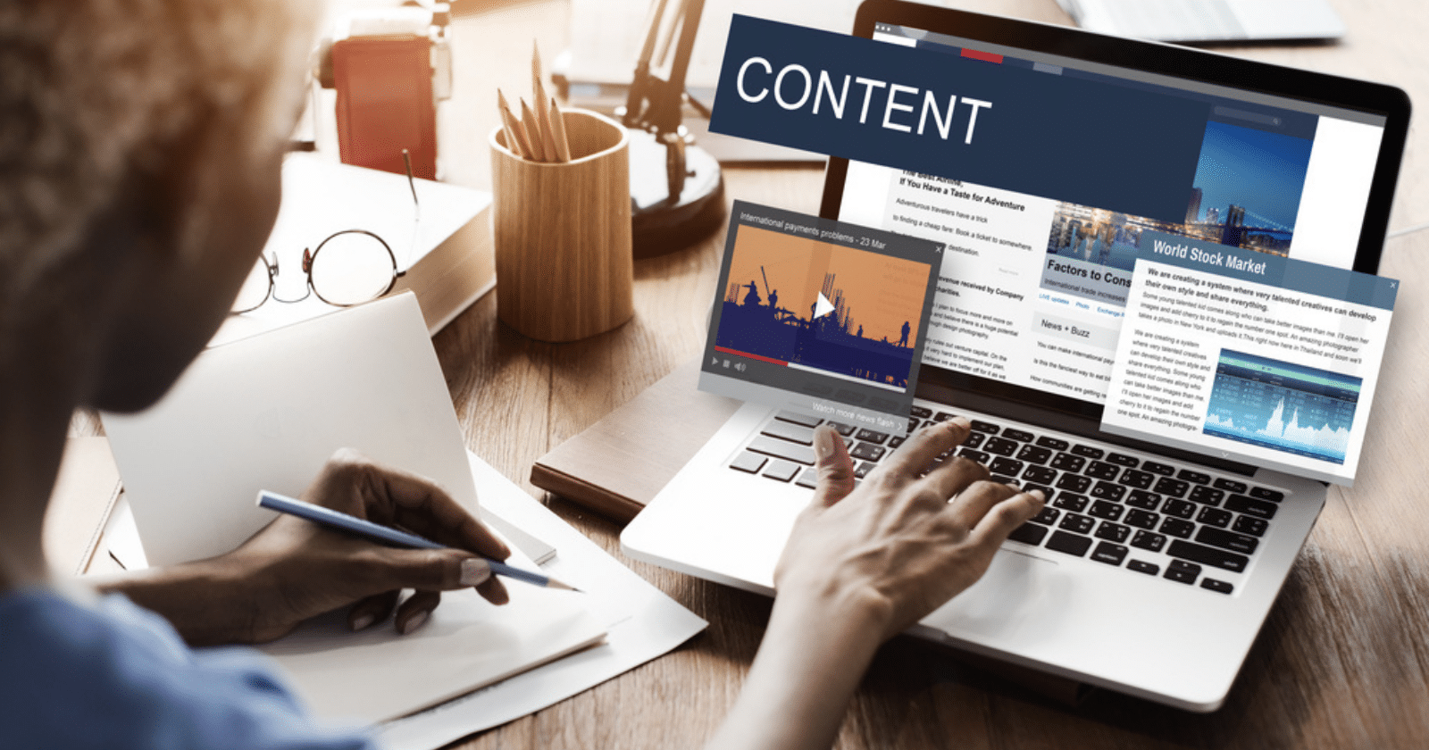The Ultimate SEO Content Creation Guide via @sejournal, @ronlieback