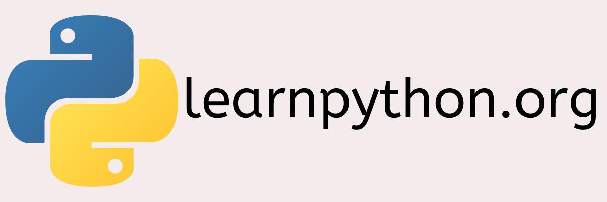 Learnpython.org
