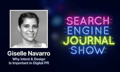 Why Intent and Design Is Important in Digital PR - Ep. 235 via @sejournal, @brentcsutoras