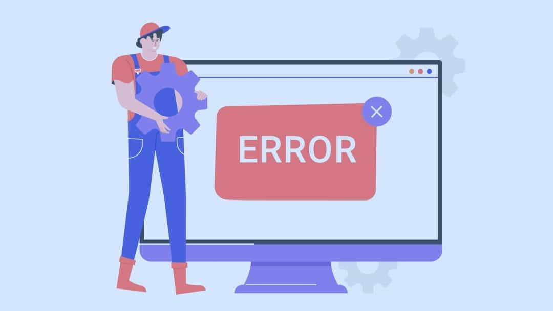 """How To Fix """"Error Establishing A Database Connection"""" in WordPress"""