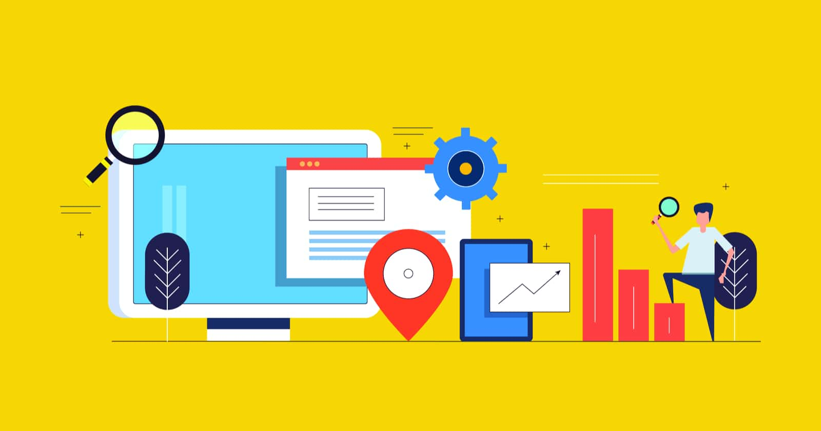 5 Top Enterprise Local SEO Challenges (& How To Solve Them) via @sejournal, @localseoguide