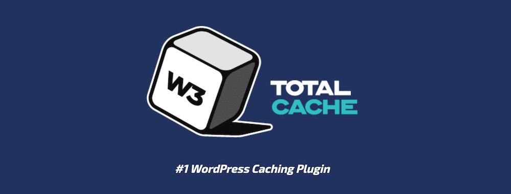 The W3 Total Cache plugin.