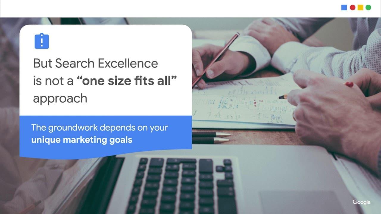 UKI webinar: Search Excellence
