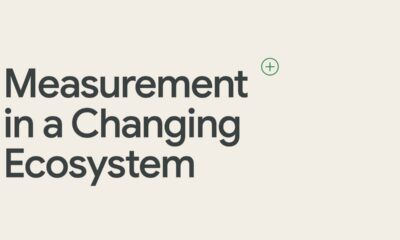 Measurement in a Changing Ecosystem