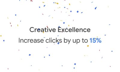Creative Excellence on Search: Overview