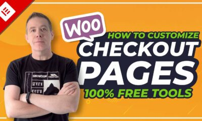 WooCommerce Checkout Page Customization With Elementor & ShopEngine