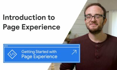 Introducing Getting Started with Page Experience
