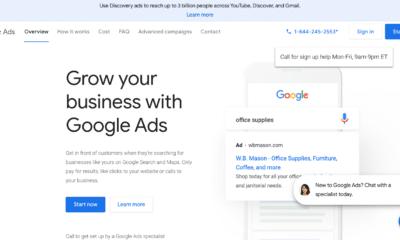 Google Ads Includes Impression Share Data in Custom Columns via @sejournal, @hoffman8