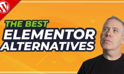 WordPress Page Builder Comparison - Best Elementor Alternatives 2021
