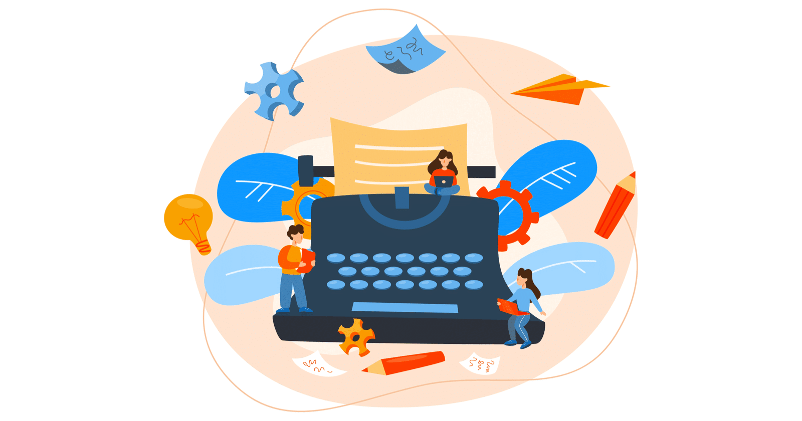 7 Ways to Write Blog Introductions Your Readers & Google Will Love via @sejournal, @pawelgra77