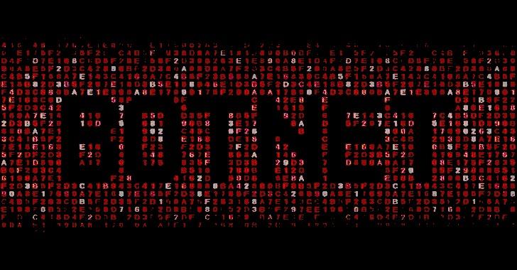 Mozi IoT Botnet