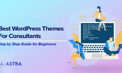 16 Best Consulting WordPress Themes (Free and Paid) For 2021