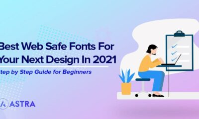 The 18 Best Web Safe Fonts Available In 2021
