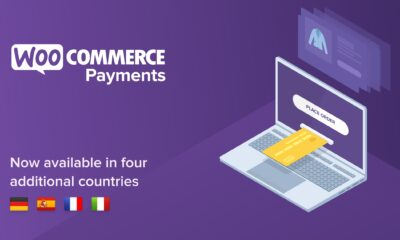 Four New Countries and Launch of Multi-Currency for WooCommerce Payments