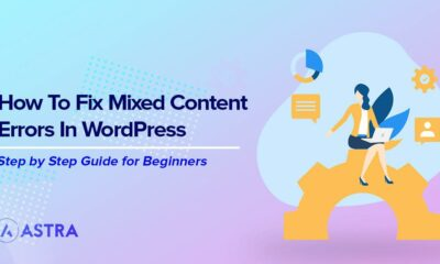 Easy Ways to Detect and Fix Mixed Content Errors in WordPress
