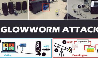 Glowworm Attack