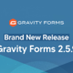 Gravity Forms 2.5.9