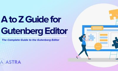 The Complete Beginner's Guide to the WordPress Gutenberg Editor