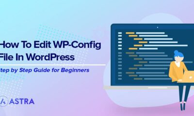The Step-by-Step Guide to Editing the wp-config File in WordPress