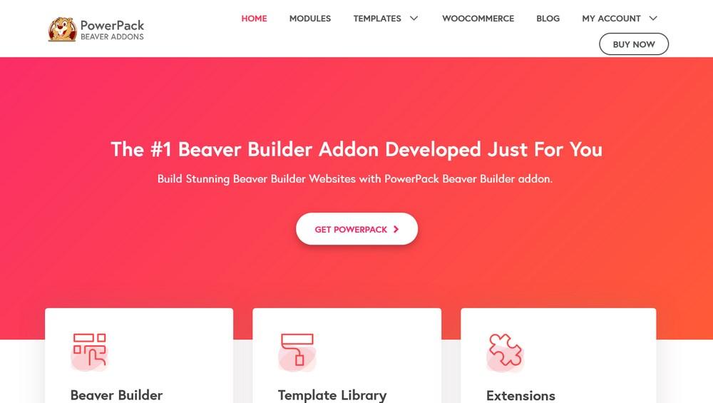 PowerPack Beaver Addons paid plugin