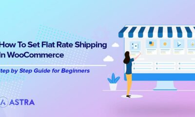 How to Set Up Flat Rate Shipping to Boost WooCommerce Store Conversion