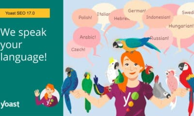 Yoast SEO 17.0: SEO in your mother-tongue